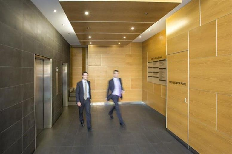 Photo of Office Space available to rent on Victory Tower, 420 Collins St, Melbourne