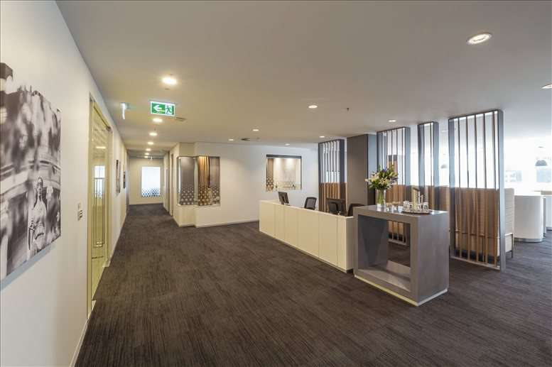 Office for Rent on 555 Lonsdale Street, Level 10 Melbourne