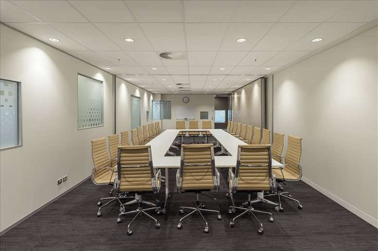 Photo of Office Space on 555 Lonsdale Street, Level 10 Melbourne