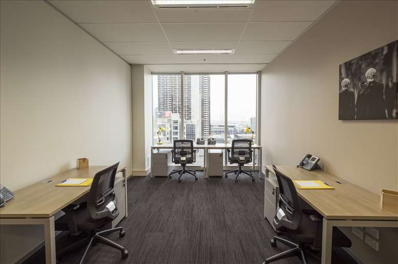 555 Lonsdale Street, Level 10 Office for Rent in Melbourne