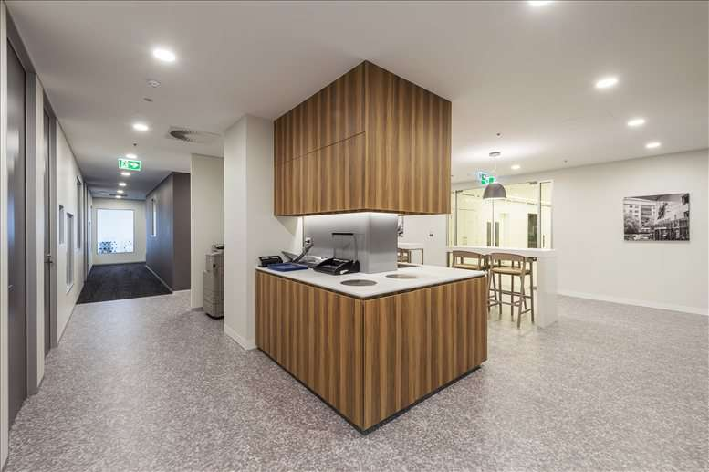 Picture of 555 Lonsdale Street, Level 10 Office Space available in Melbourne