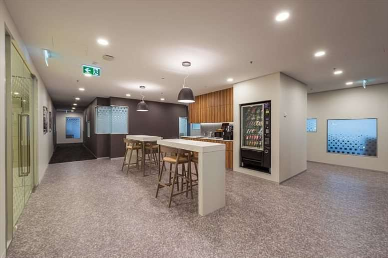 Photo of Office Space available to rent on 555 Lonsdale Street, Level 10, Melbourne