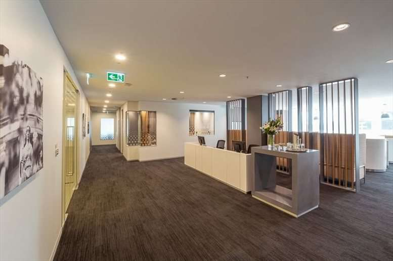 555 Lonsdale Street, Level 10 Office Space - Melbourne
