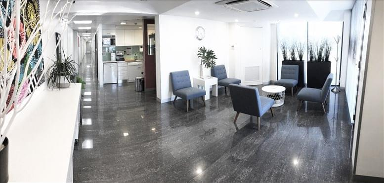 283-287 Sir Donald Bradman Dr, Brooklyn Park Office Space - Adelaide