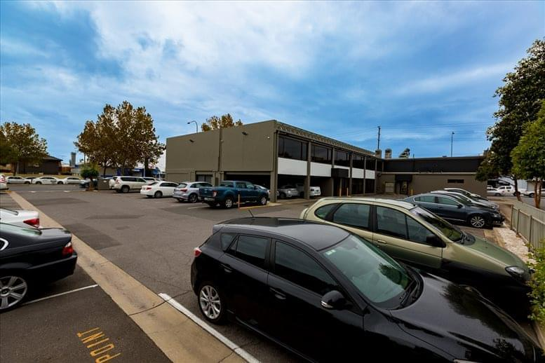 283-287 Sir Donald Bradman Dr, Brooklyn Park Office Space - Adelaide