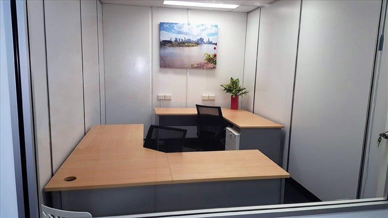 Office for Rent on 3/22-24 Strathwyn St, Brendale Brisbane