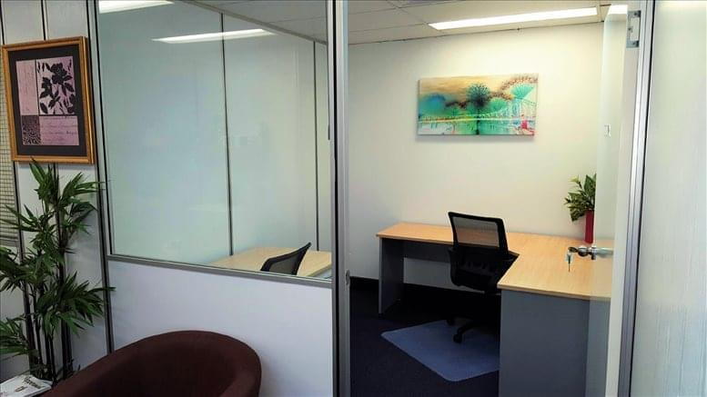This is a photo of the office space available to rent on 22-24 Strathwyn St, Brendale