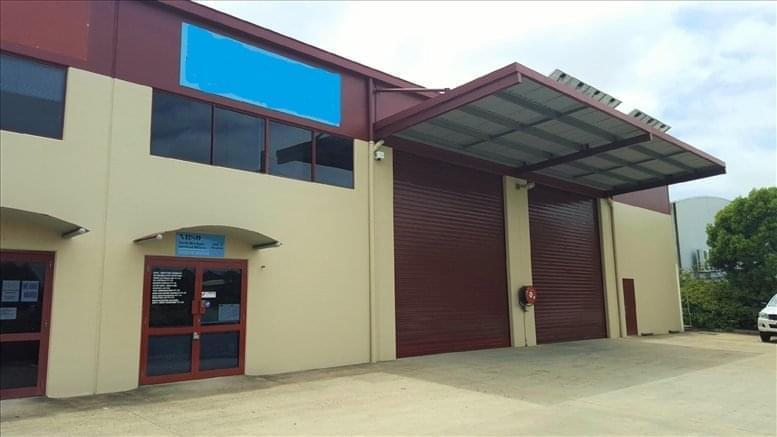 22-24 Strathwyn St, Brendale Office Space - Brisbane