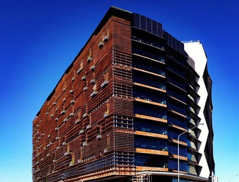 Photo of Office Space on Nishi Building, Level 9, 2 Phillip Law St, NewActon Canberra