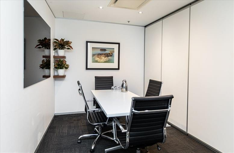 Photo of Office Space on 65 York St Sydney