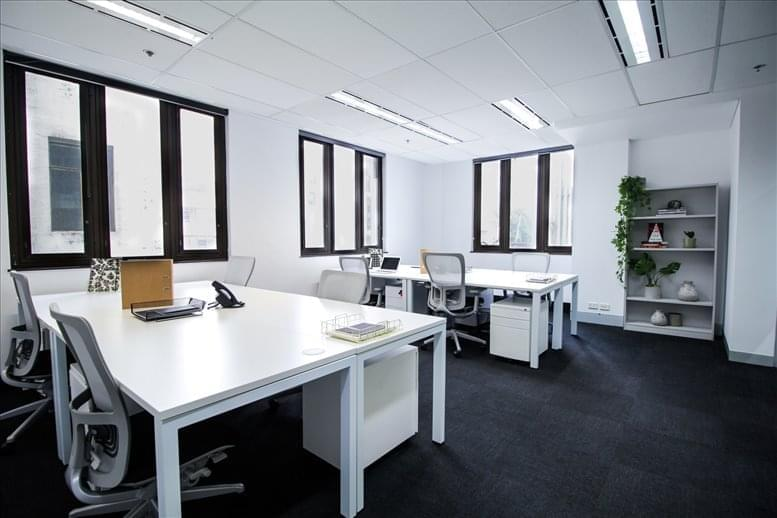 65 York St Office for Rent in Sydney