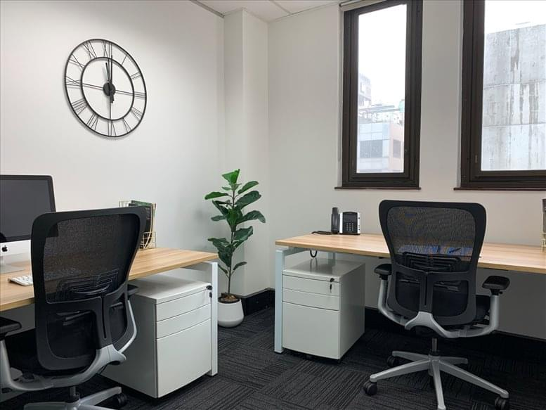 Office for Rent on 65 York St Sydney