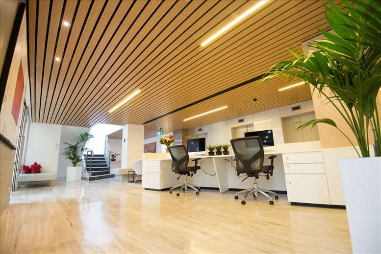 65 York Street Office Space - Sydney