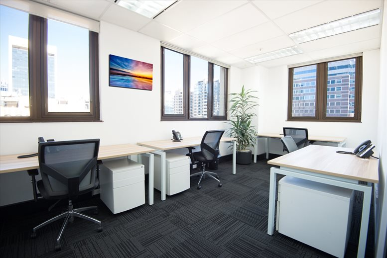 Photo of Office Space on 65 York Street Sydney