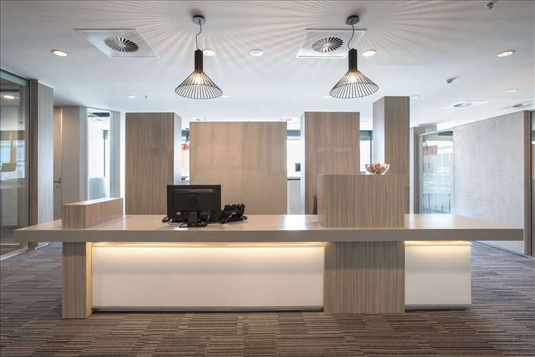 Photo of Office Space on 15 Green Square Close, Fortitude Valley Brisbane