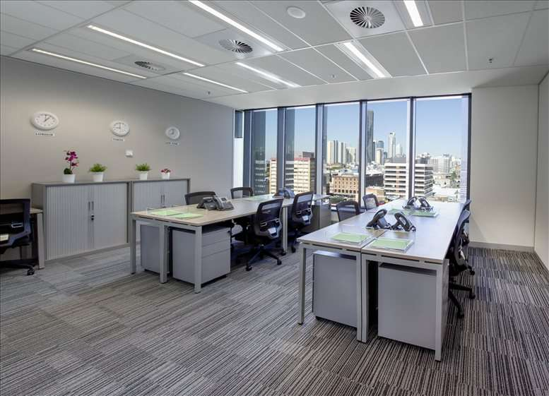 15 Green Square Close, Fortitude Valley Office for Rent in Brisbane