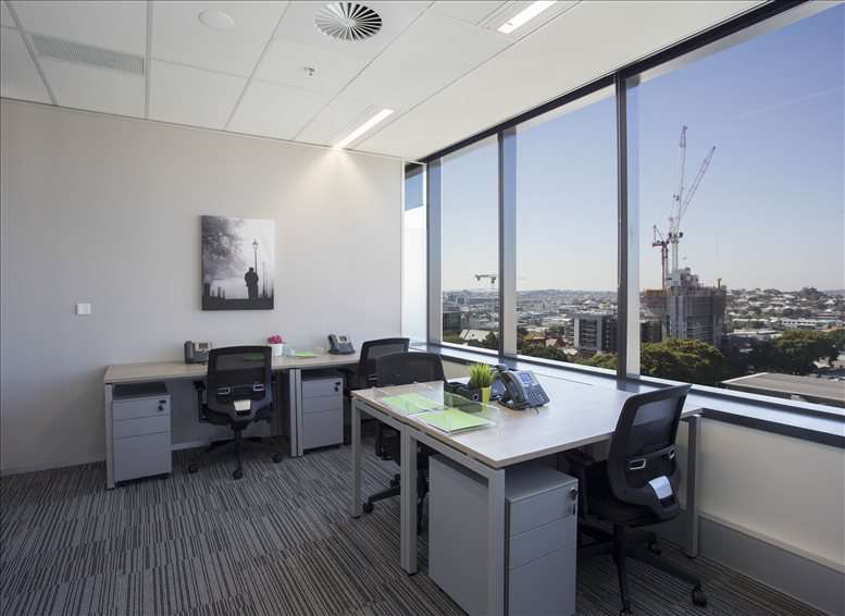 Picture of 15 Green Square Close, Fortitude Valley Office Space available in Brisbane