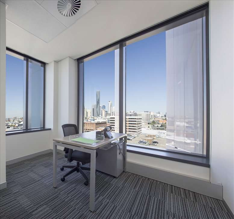 Office for Rent on 15 Green Square Close, Fortitude Valley Brisbane