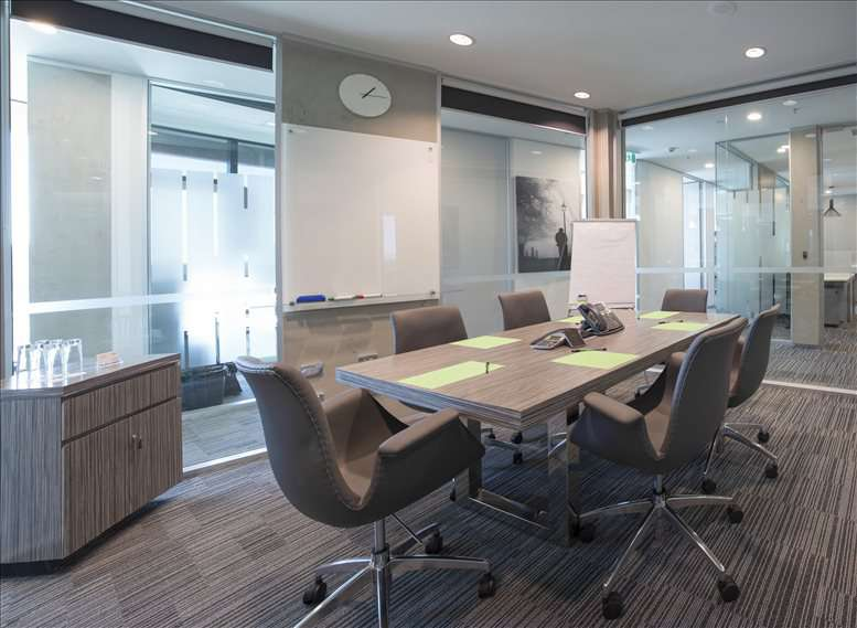 Photo of Office Space available to rent on 15 Green Square Close, Fortitude Valley, Brisbane