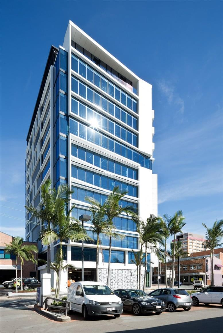 Serviced Office Space @ 757 Ann St, Brisbane CBD