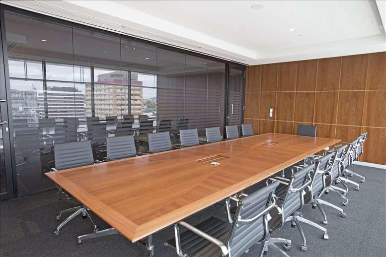 This is a photo of the office space available to rent on 757 Ann St, Fortitude Valley
