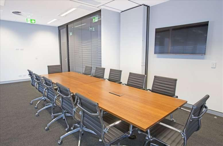 757 Ann St, Fortitude Valley Office Space - Brisbane