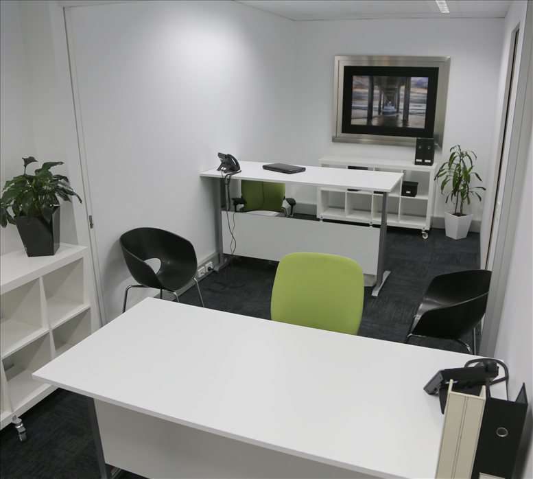 Office for Rent on The Junction Shopping Village, 10-16 Kenrick St Newcastle