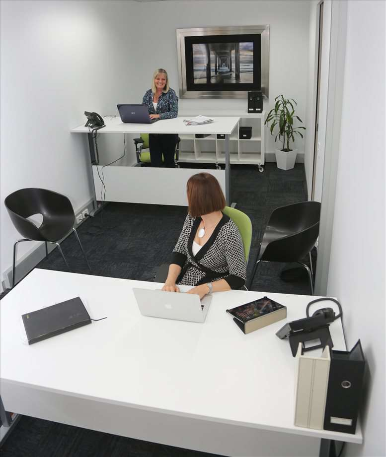 Photo of Office Space available to rent on The Junction Shopping Village, 10-16 Kenrick St, Newcastle