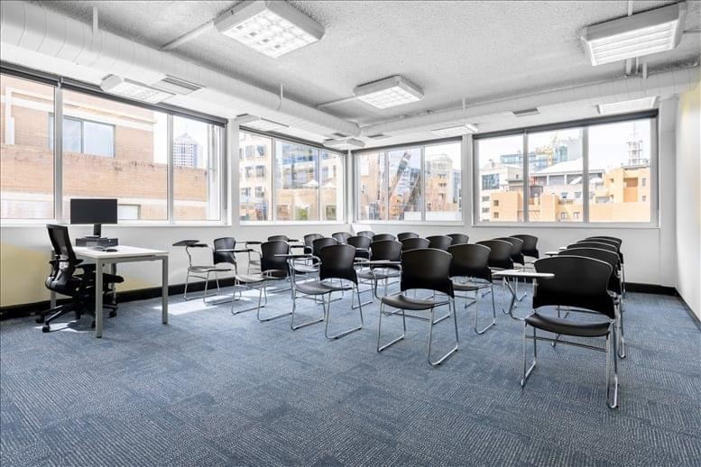 Picture of 616 Harris St, Ultimo Office Space available in Sydney