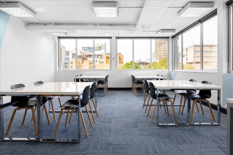 Office for Rent on 616 Harris St, Ultimo Sydney
