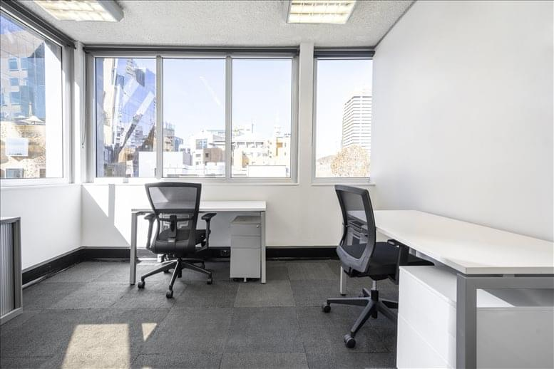 This is a photo of the office space available to rent on 616 Harris St, Ultimo