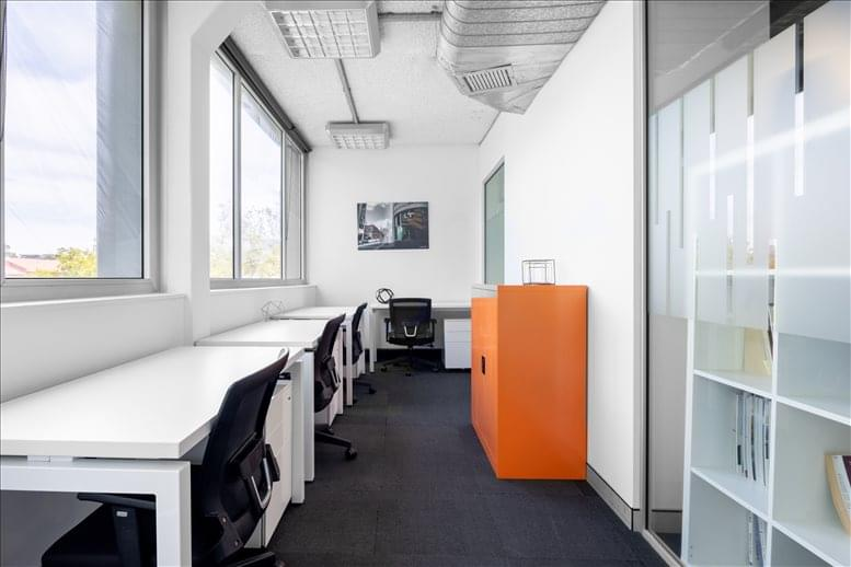 Photo of Office Space on 616 Harris St, Level 5 & 6, Ultimo Sydney