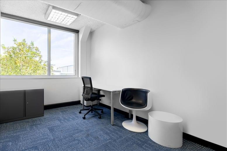 616 Harris St, Level 5 & 6, Ultimo Office for Rent in Sydney