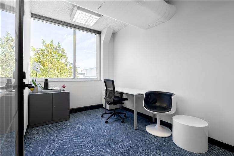 Picture of 616 Harris St, Level 5 & 6, Ultimo Office Space available in Sydney