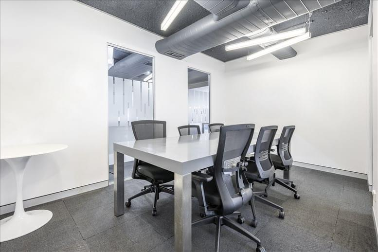 This is a photo of the office space available to rent on 616 Harris St, Level 5 & 6, Ultimo