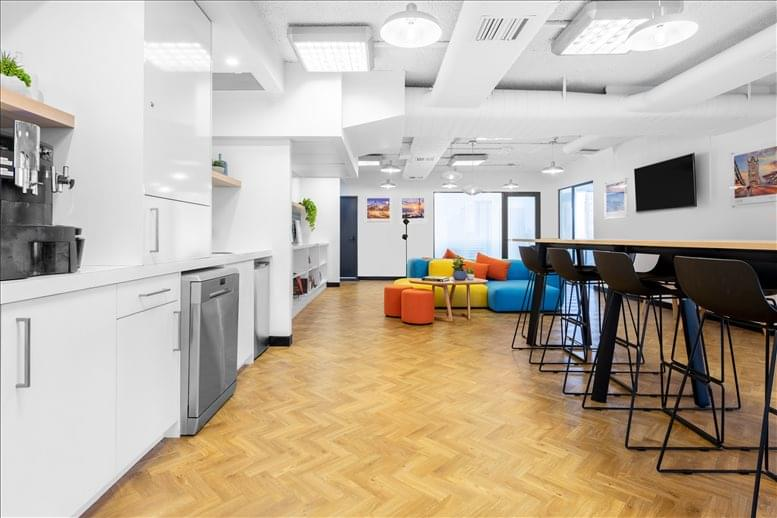 616 Harris St, Ultimo Office Space - Sydney