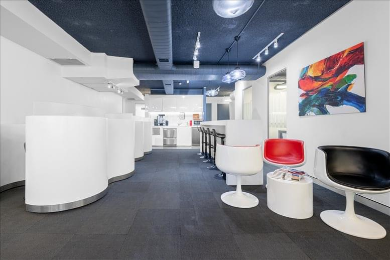 Photo of Office Space on 616 Harris St, Ultimo Sydney