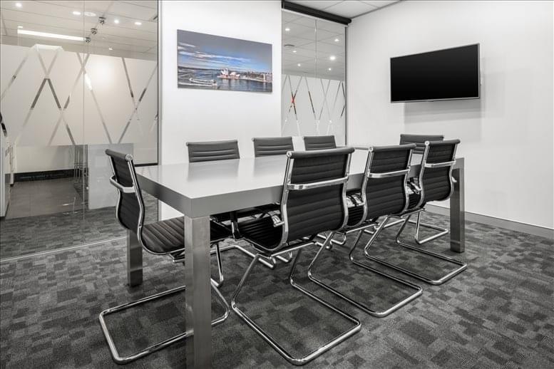 Office for Rent on 81 Flushcombe Rd, Blacktown Sydney