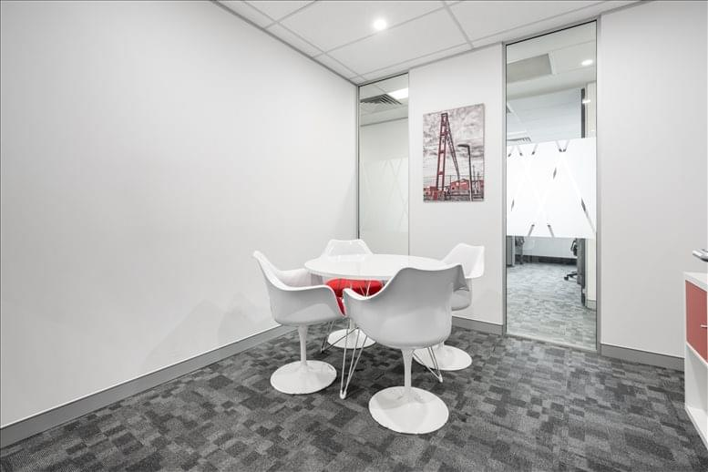Photo of Office Space available to rent on 81 Flushcombe Rd, Blacktown, Sydney
