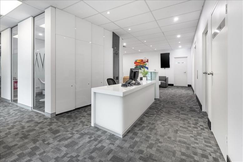 Photo of Office Space on 81 Flushcombe Rd, Blacktown Sydney