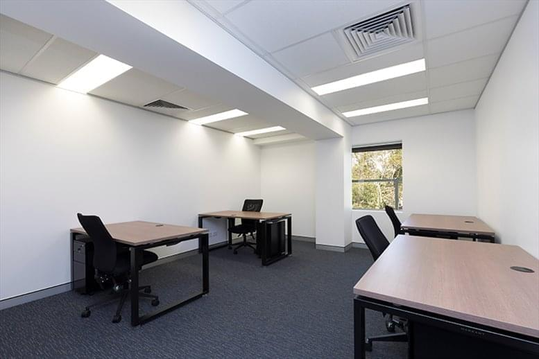 Picture of 138 Juliette St, Greenslopes Office Space available in Brisbane