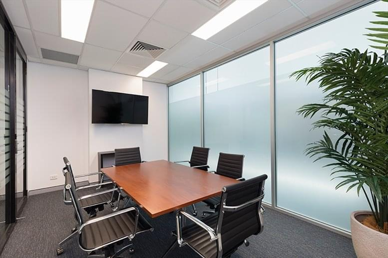 This is a photo of the office space available to rent on 138 Juliette St, Greenslopes