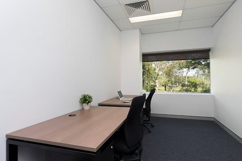 138 Juliette St, Greenslopes Office Space - Brisbane