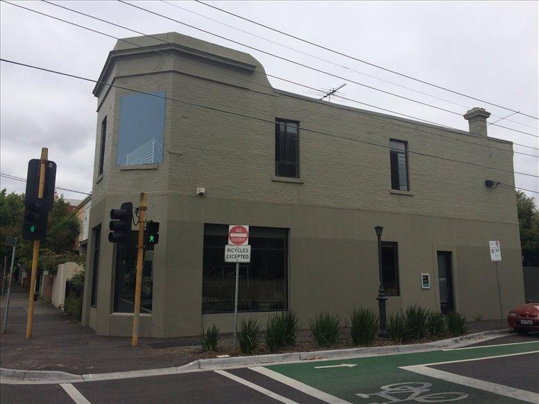 99 Highett St Office Space - Richmond