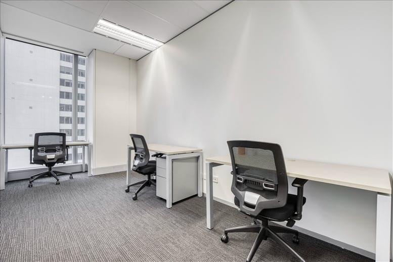 Level 19, 180 Lonsdale St Office Space - Melbourne