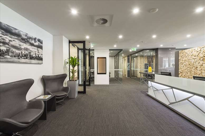 Level 19, 180 Lonsdale St Office for Rent in Melbourne