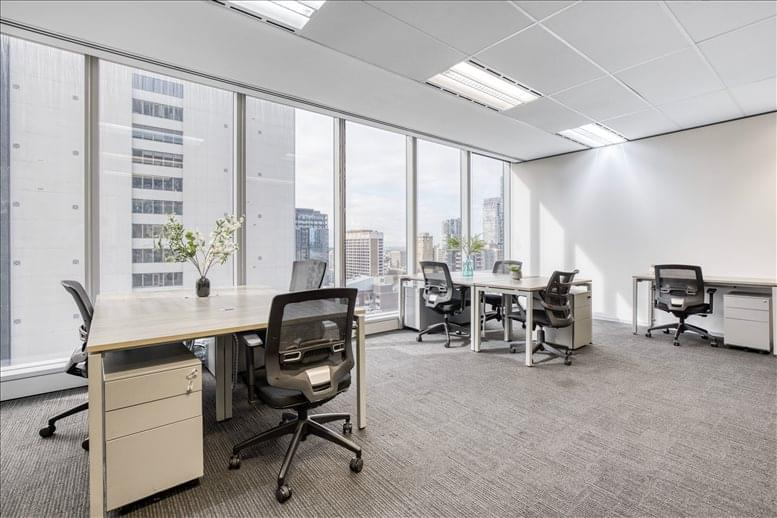 Photo of Office Space on Level 19, 180 Lonsdale St Melbourne