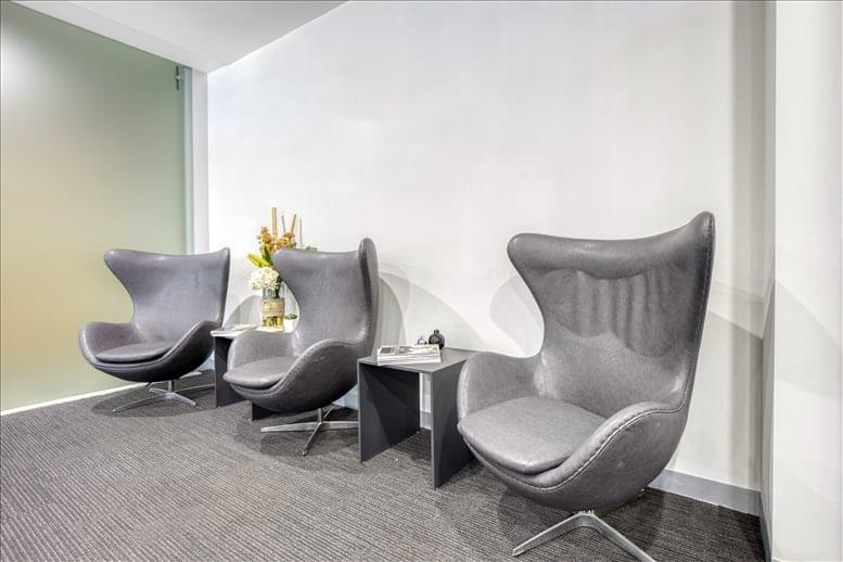 Office for Rent on Level 19, 180 Lonsdale St Melbourne