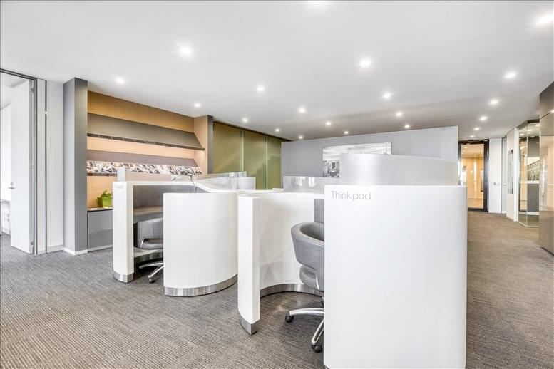 Photo of Office Space available to rent on 180 Lonsdale Street, Level 19, Melbourne