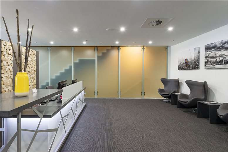 180 Lonsdale Street, Level 19 Office Space - Melbourne